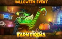 Farmerama - Halloween Event 2014