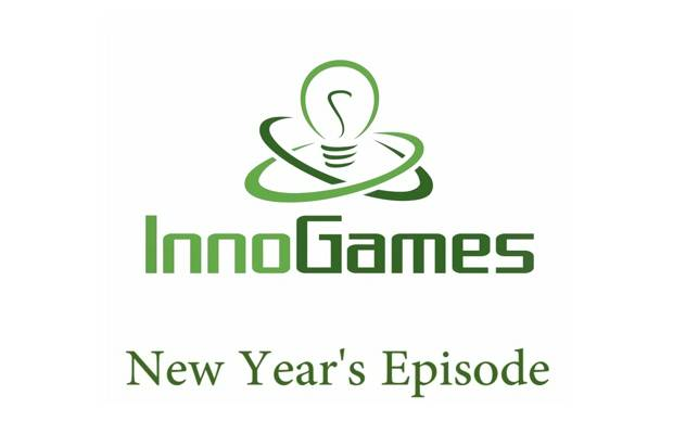 InnoGames TV New Years Episode