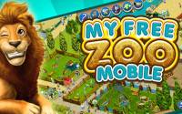 My Free Zoo als Mobile App