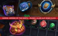 Nords: Heroes of the North - Runen: Alles auf einen Blick