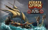 Pirate Storm - Jagdrausch Event: Ahabs Chance