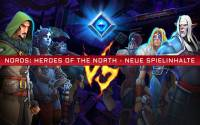 Nords: Heroes of the North - Neue Spielinhalte