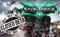 Star Torpia startet in Closed Beta
