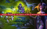 Nords: Heroes of the North: Alles zu Schlachtfeldern