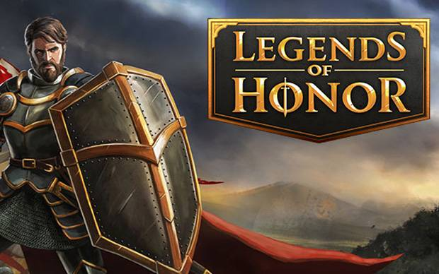 Legends of Honor - Ressourcen-Markt & Fraktionswechsel