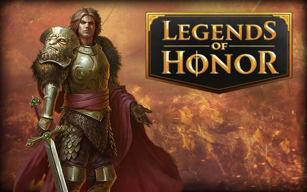 Legends of Honor offiziell gestartet
