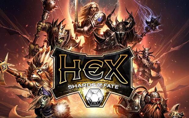 HEX: Shards of Fate - Turnier mit 100.000 Dollar