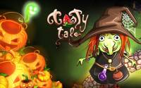 Tasty Tale - Halloween-Event 2015
