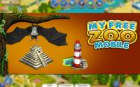 My Free Zoo mobile - Halloween-Event 2015