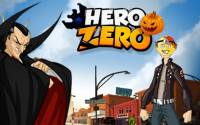 Hero Zero - Halloween-Event 2015
