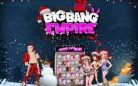 Big Bang Empire - Weihnachtsmissionen & Adventskalender