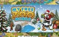 My Free Zoo mobile - Weihnachts-Event 2015