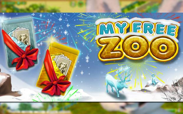 My Free Zoo - Aktion: Kostenlose Silber-Booster