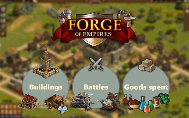 Forge of Empires - Die neue Rangliste: So funktionierts