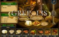 Grepolis - Event: In Demeters Namen 2016