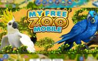 My Free Zoo mobile - Valentins-Event 2016