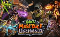 Orcs Must Die! Unchained startet in Open Beta
