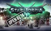 Star Torpia - Weltraumspiel startet in Open Beta
