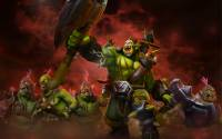 Orcs Must Die! Unchained - Neuer Held Bloodspike