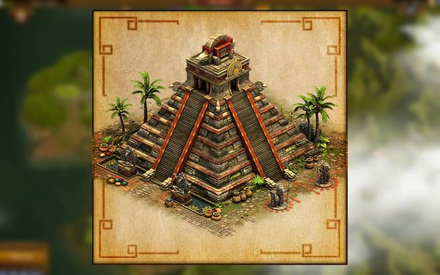 Forge of Empires: Der Relikttempel: So funktionierts