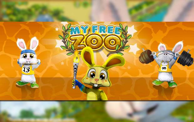 My Free Zoo - Sommersport-Event 2016