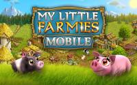My Little Farmies mobile - Die App ist da