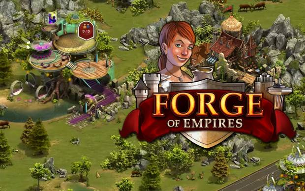 Forge of Empires - Freundes-Taverne: So funktioniert sie