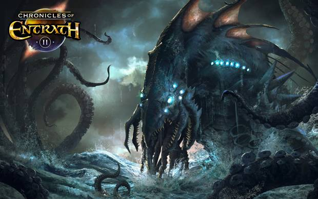 HEX: Shards of Fate - Chronicles of Entrath 2. Teil