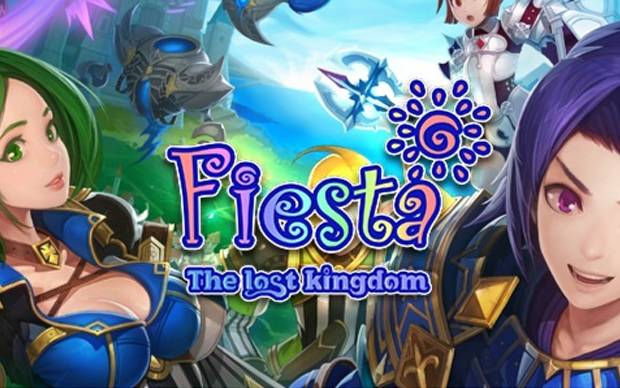 Fiesta Online - The Lost Kingdom: Alles zum Update