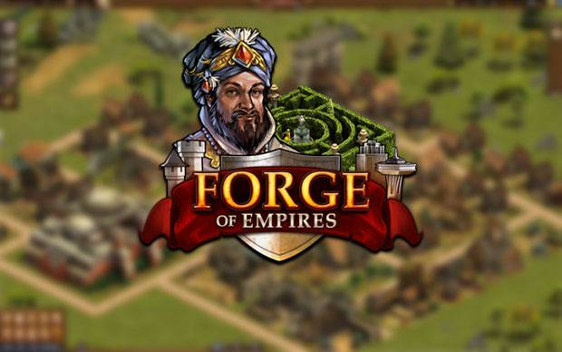 Forge of Empires - Shah Jahan Event
