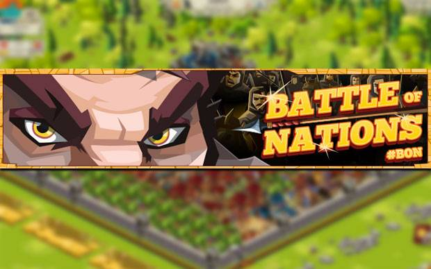 Goodgame Empire - Schlacht der Nationen: So funktionierts