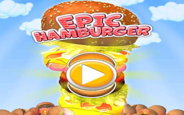 Epic Hamburger
