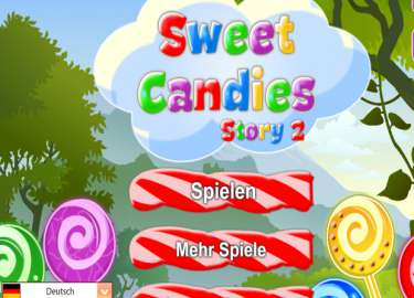 Sweet Candies 2