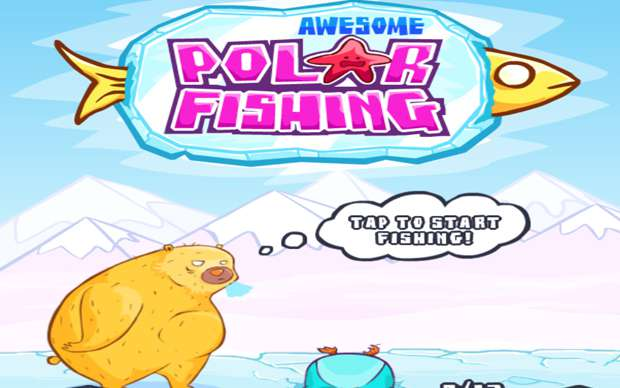 Polar Fishing
