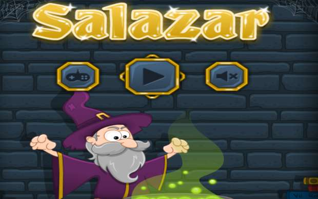 Salazar the Alchemist