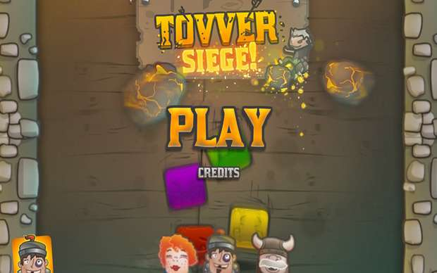 Tower Siege