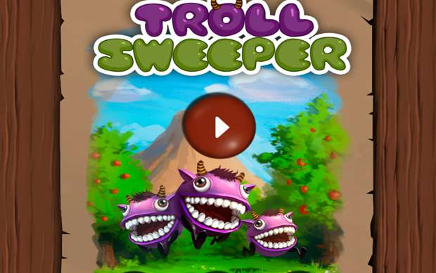 Troll Sweeper